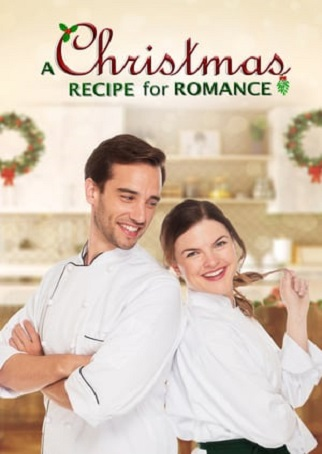 LUK - HARLEQUIN: A Christmas Recipe For Romance