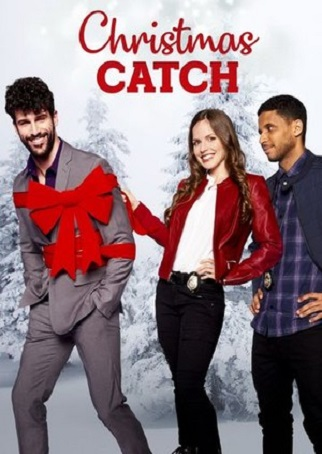 LUK - HARLEQUIN: Christmas Catch