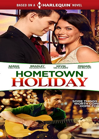 LUK - HARLEQUIN: Hometown Holiday