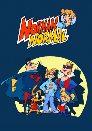 LUK - NORMAN NORMAL