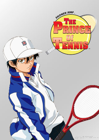 LUK - PRINCE OF TENNIS