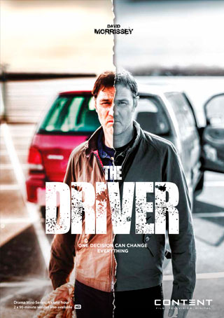 LUK - THE DRIVER